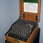 krypteringsmaskin